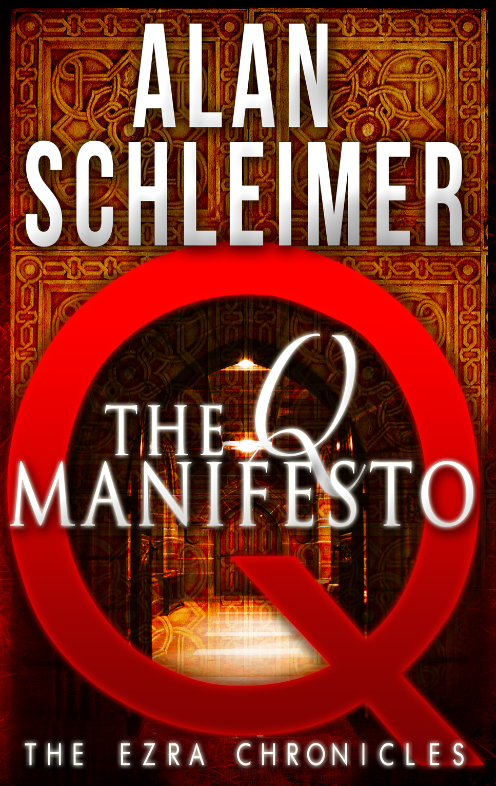 The Q Manifesto by Alan Schleimer